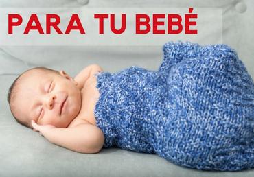 para tu bebé
