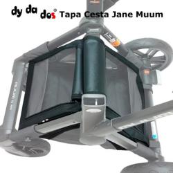 Cubre cesta para Jané Muum...