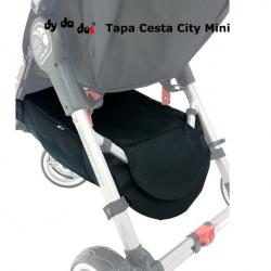 Cubre cesta para Baby...