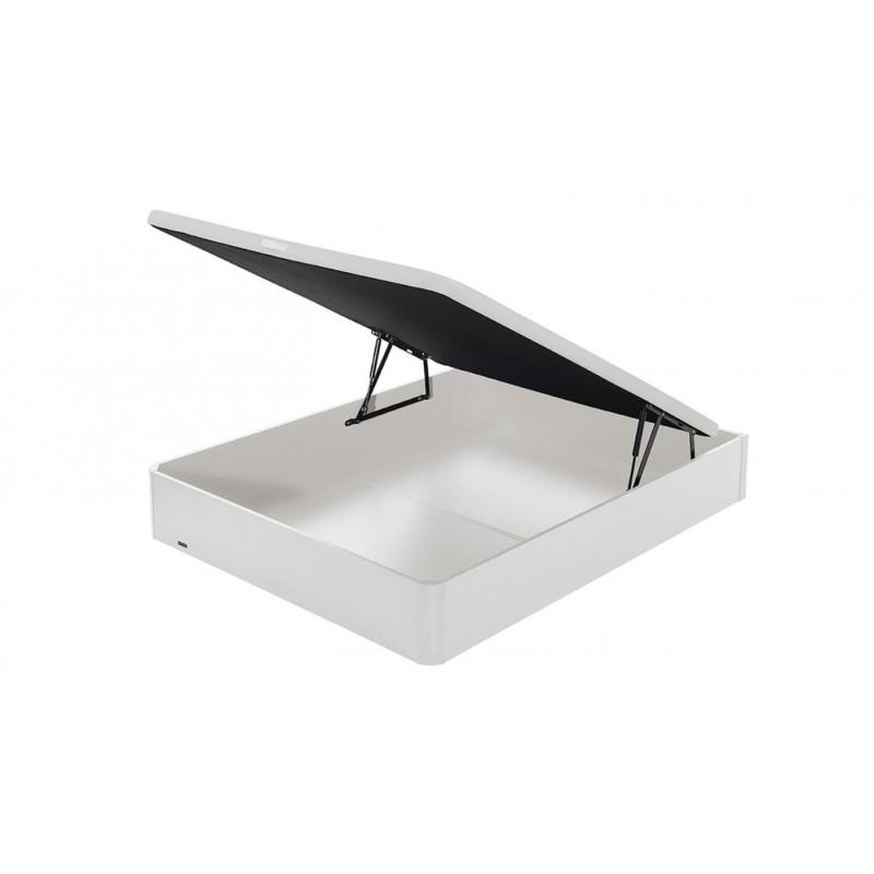 Canape Arcón Abatible de Madera 19 Flex Blanco