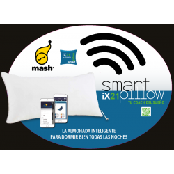 Almohada Smart Pillow iX21 Mash