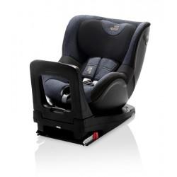 Silla de auto Dual-Fix I-Size Britax-Römer Mystic Black