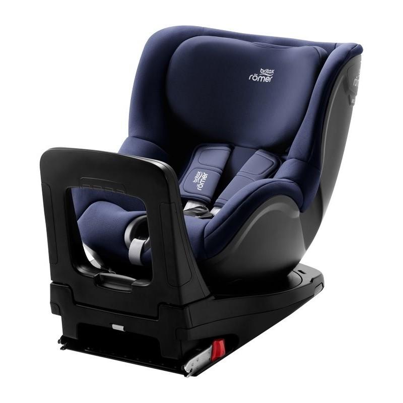 Silla de auto Dual-Fix M I-Size Britax-Römer Moonlight Blue