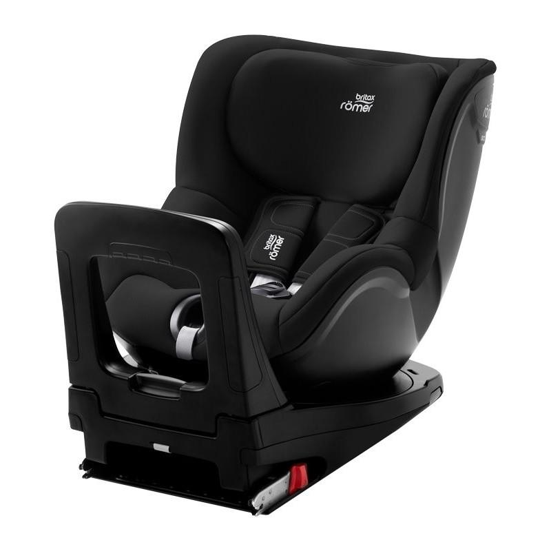 Silla de auto Dual-Fix M I-Size Britax-Römer Cosmos Black
