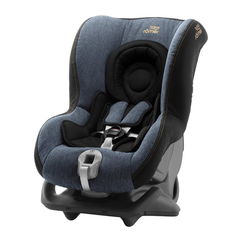 Silla de auto First Class Plus Britax-Römer Blue Marble